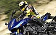 Сглобен от части - Yamaha FZ8 2010