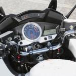 Honda CBF1000 2