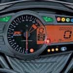 Обновеното Suzuki GSX-R600 2