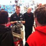 Стартира шведската Honda Xtreme Academy 2
