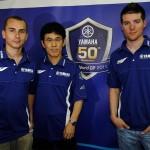 Yamaha отпразнува 50 години на писта 02
