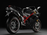 Ducati 1198SP 4