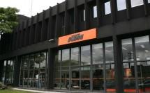 KTM отваря магазини в Дубай и Бразилия 1