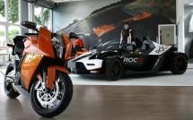 KTM отваря магазини в Дубай и Бразилия 3