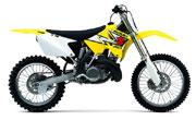 Dirt Bikes & MX