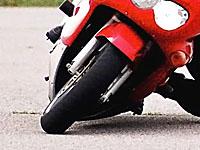 Мото гуми - обща информация