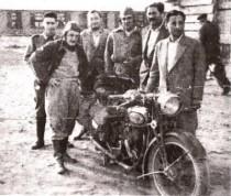 Мото спъникът на Че Гевара почина на 88 години 01