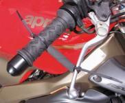 Как да сменим накладките на мотоциклета? 1