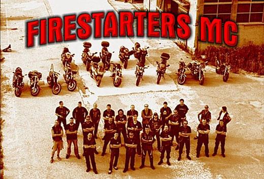 Firestarters MC - Словения 01