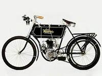 История в на мотоциклетизма в България 1