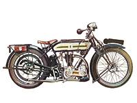 История в на мотоциклетизма в България 2