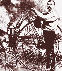 Световна история на мотоциклетизма 01