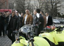 Бойко Борисов откри мотокрос сезон 2011 01