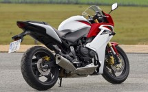 2011 Honda CBR600F ABS 06