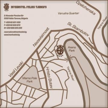 """""""Интерхотел Велико Търново"""" предлага специални цени по време на мото събор Велико Търново 2011"""