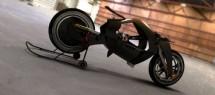 Концепция за мотоциклет Peugeot 515 05