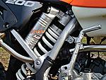 Окачването на мотоциклета 03