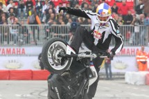 EICMA 2011 - за рицари на две гуми 06