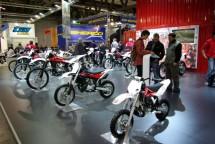 EICMA 2011 отвори врати 06