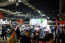 EICMA 2011 отвори врати 11
