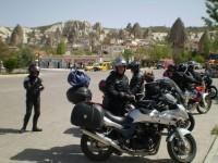 С мотори до Сирия и Йордания 10