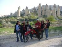 С мотори до Сирия и Йордания 12