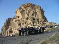 С мотори до Сирия и Йордания 14