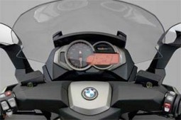 BMW C 600 Sport / C 650 GT 04
