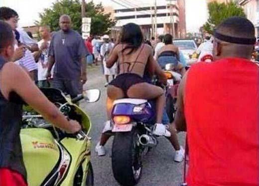 Откриха защо гинат ямайските моторджии 01