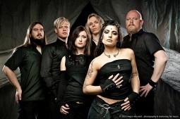 Tristania също ще свирят на Loud Festival 2012 01
