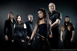 Tristania също ще свирят на Loud Festival 2012 02