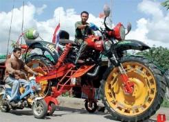Смях с мотори – забавни от нета! 09