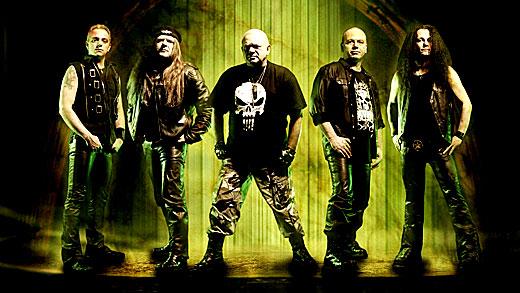 U.D.O. ще забият на мото-рок фест Велико Търново 2012 01