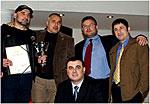 Мото-рок фест Велико Търново 2012 - предистория 01
