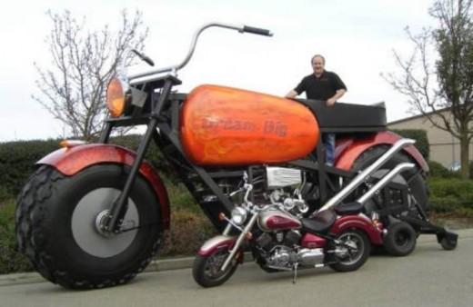 Най-странните мотори в света 05