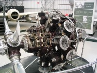 Двигател с вътрешно горене 01