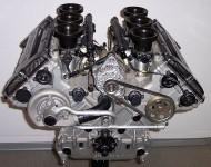 Двигател с вътрешно горене 02