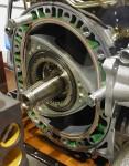Двигател с вътрешно горене 03