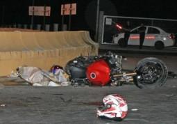 18-годишно момче загина при катастрофа с мотор 01