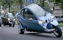 Зелените мотоциклети на бъдещето