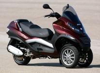 Зелените мотоциклети на бъдещето 01