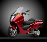 Зелените мотоциклети на бъдещето 04