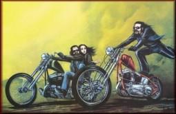 Мотоциклетното изкуство е повече от татиуровки 04
