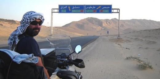Околосветско пътешествие с мотоциклети 01