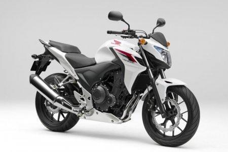 4 нови мотоциклета от Honda 04