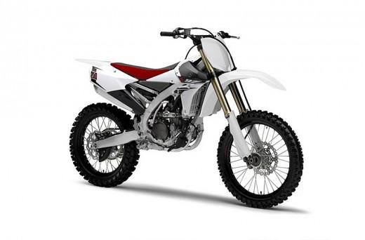 Кросарките на Yamaha с радикални промени 01