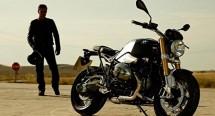 Официално: Юбилейният мотор BMW R 1200 NineT (+видео) 11