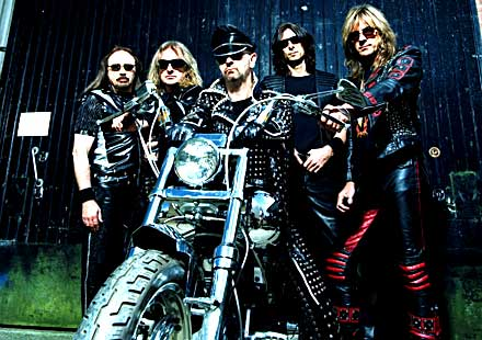 Judas Priest в Арена Армеец на 30 юни 2015
